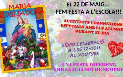 Ofrena Maria Auxiliadora